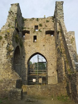 55. Kells Priory, Co. Kilkenny