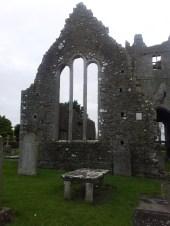 04. St Marys Abbey, Duleek, Co. Meath