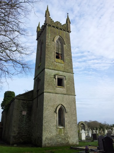 05. Dromiskin Monastery, Round Tower and High Cross, Co Louth