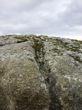 10. Haroldstown Dolmen, Co. Carlow
