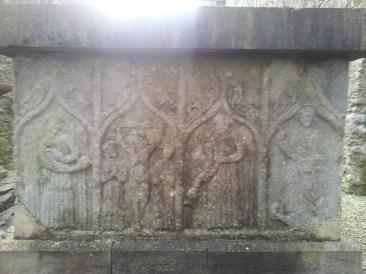15. St Marys Abbey, Duleek, Co. Meath