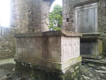 16. St Marys Abbey, Duleek, Co. Meath