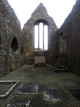 23. St Marys Abbey, Duleek, Co. Meath