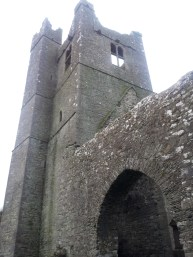 25. St Marys Abbey, Duleek, Co. Meath