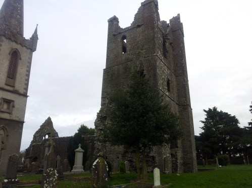 32. St Marys Abbey, Duleek, Co. Meath