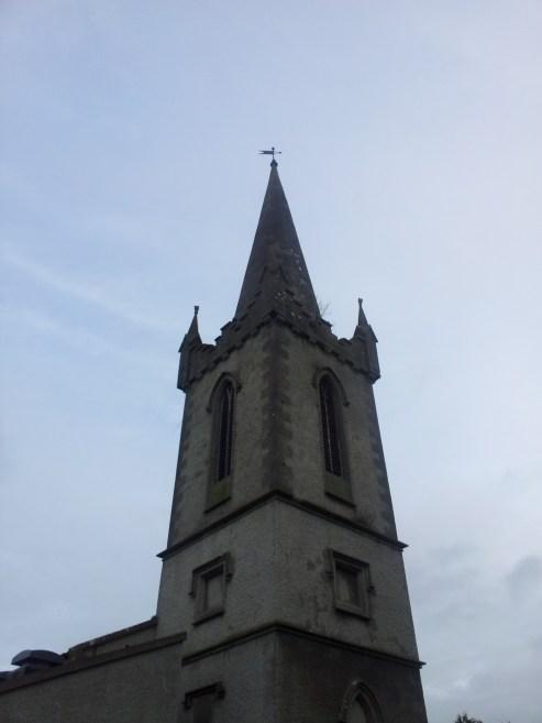 34. St Marys Abbey, Duleek, Co. Meath