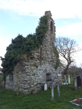02. Athlumney Church, Co. Meath