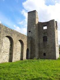 05. The Priory of St. John the Baptist, Co. Meath
