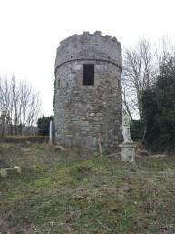 06. Cruagh Watchtower & Graveyard, Co. Dublin