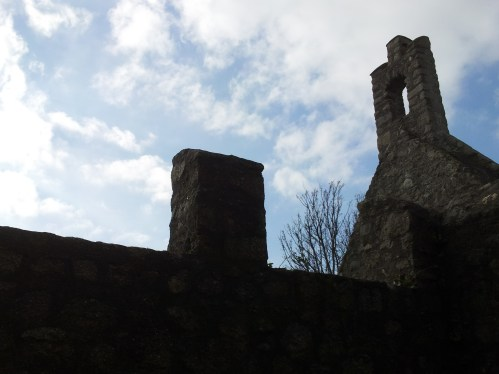 07. Kilgobbin Church & Cross, Co. Dublin