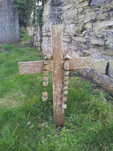 08. Athlumney Church, Co. Meath