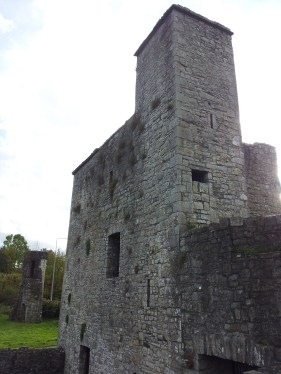 08. The Priory of St. John the Baptist, Co. Meath