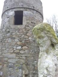 09. Cruagh Watchtower & Graveyard, Co. Dublin