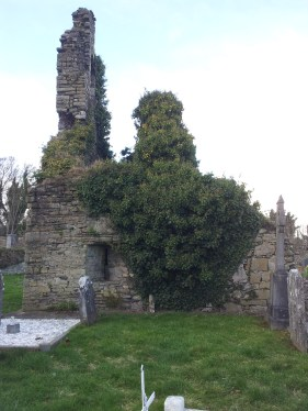 10. Athlumney Church, Co. Meath