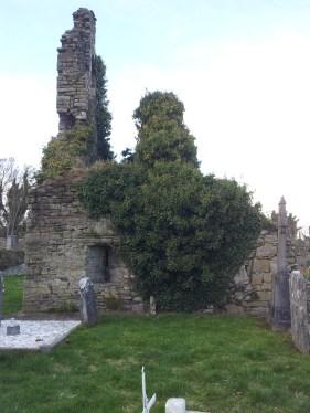 10. Athlumney Church, Co. Meath