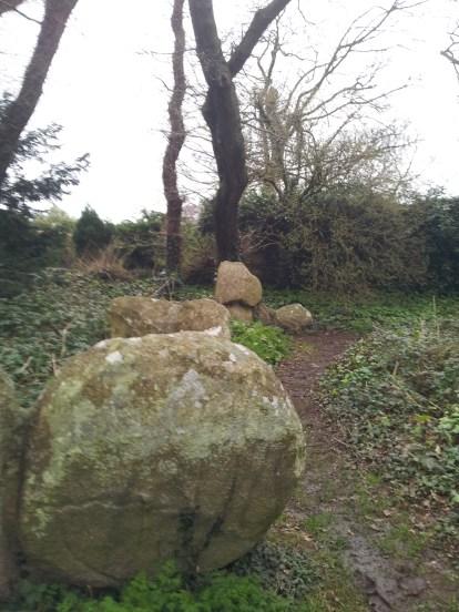 10. The Druid's Judgement Seat, Co. Dublin