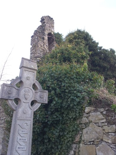12. Athlumney Church, Co. Meath