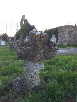 19. Athlumney Church, Co. Meath