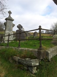 20. St Anne's Burial Ground, Bohernabreena, Co. Dublin