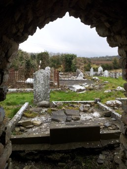24. Ardmulchan Church, Co. Meath