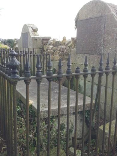 25. Kilgobbin Church & Cross, Co. Dublin