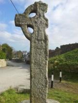 30. Kilgobbin Church & Cross, Co. Dublin