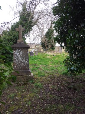 30. St Anne's Burial Ground, Bohernabreena, Co. Dublin