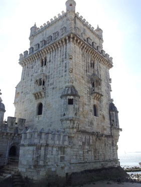 04. Belém Tower, Lisbon, Portugal