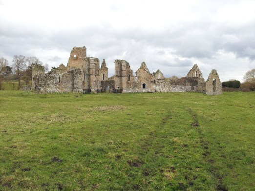05. Athassel Priory, Co. Tipperary