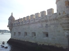 06. Belém Tower, Lisbon, Portugal