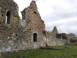 07. Athassel Priory, Co. Tipperary