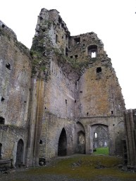 20. Athassel Priory, Co. Tipperary