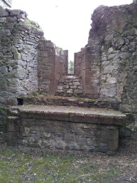 28. Athassel Priory, Co. Tipperary