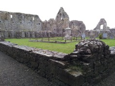 34. Athassel Priory, Co. Tipperary