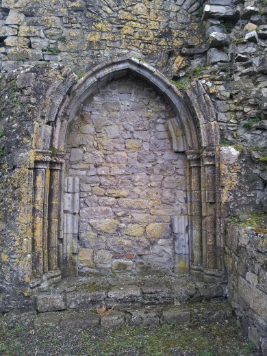 39. Athassel Priory, Co. Tipperary