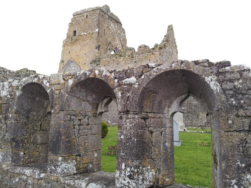 41. Athassel Priory, Co. Tipperary