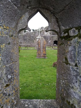 42. Athassel Priory, Co. Tipperary