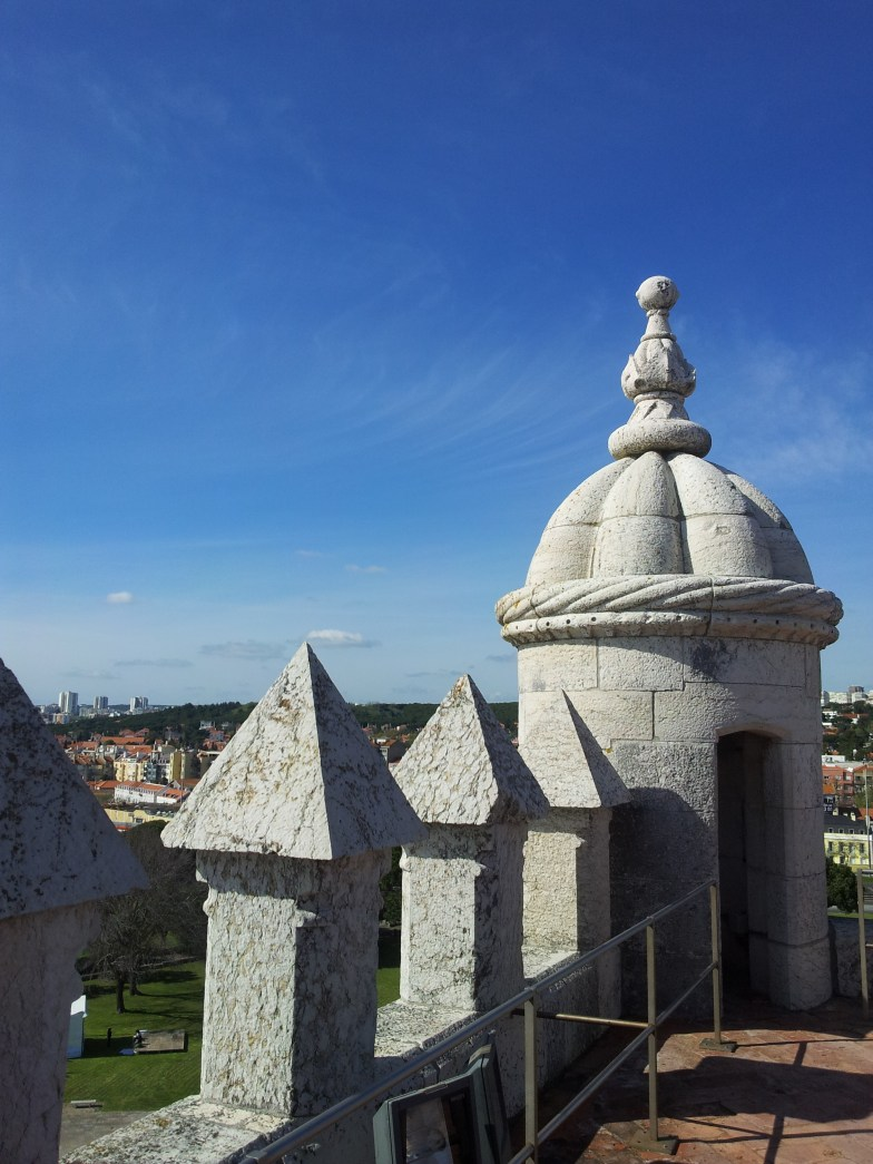 43. Belém Tower, Lisbon, Portugal