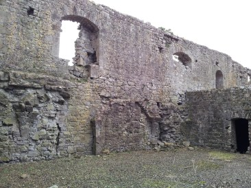 44. Athassel Priory, Co. Tipperary