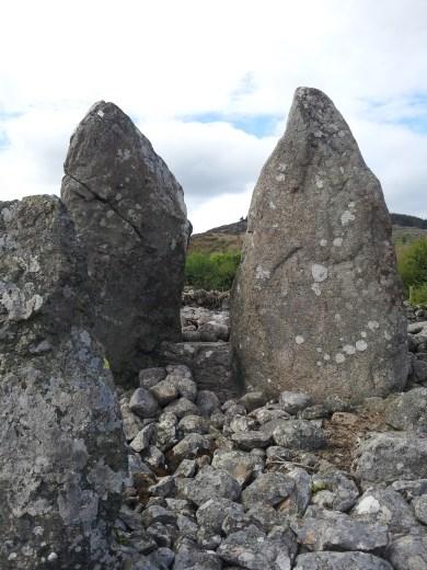 04. Aghnaskeagh Cairns, Co. Louth