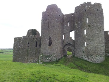 04. Castleroche Castle, Co. Louth