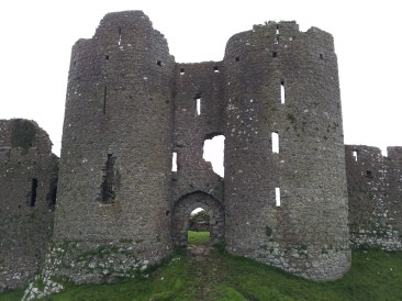 05. Castleroche Castle, Co. Louth