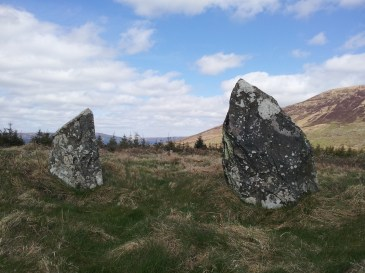 06. Boleycarrigeen Stone Circle, Co. Wicklow