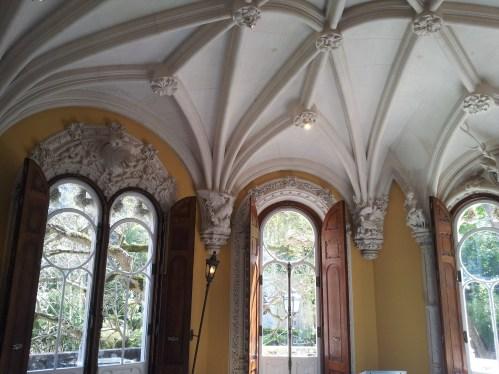 11. Quinta da Regaleira, Sintra, Portugal