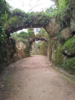 113. Quinta da Regaleira, Sintra, Portugal