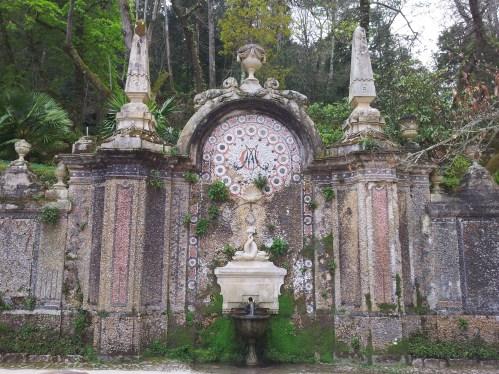117. Quinta da Regaleira, Sintra, Portugal