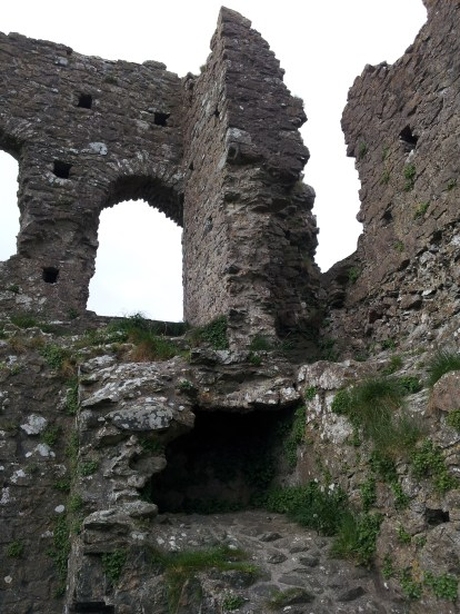 26. Castleroche Castle, Co. Louth