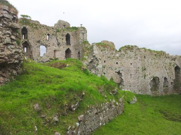 28. Castleroche Castle, Co. Louth