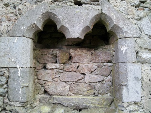 29. Hore Abbey, Co. Tipperary