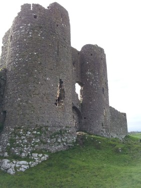 31. Castleroche Castle, Co. Louth